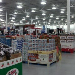 Photo taken at Sam's Club by Michael A. on 12/16/2011