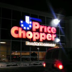 Photo taken at Price Chopper by Kara M. on 1/5/2012