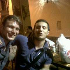 Photo taken at La Tapa Loca by Andrea F. on 7/1/2011