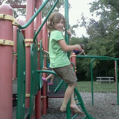 Photo taken at Tuttle Park by Robert C. on 9/13/2011
