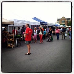 Photo taken at Traverse City Makers Market by John R. on 5/26/2012