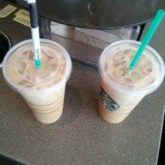 Photo taken at Starbucks by Jason L. on 6/23/2012