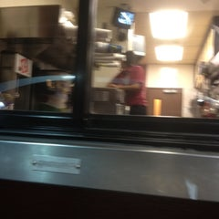 Photo taken at Jack in the Box by Black W. on 11/30/2011