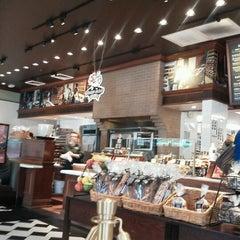 Photo taken at Corner Bakery Cafe by Ashley B. on 7/23/2012