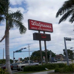 Photo taken at Walgreens by Cary S. on 11/13/2011