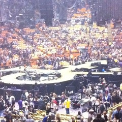 Photo taken at The Forum by BustA G. on 4/23/2011