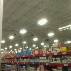Photo taken at Sam's Club by Chantilly M. on 10/22/2011