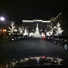 Photo taken at Bayshore Town Center by Matt B. on 11/21/2011