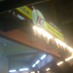 Photo taken at Restoran Moden by Fifi D. on 1/23/2012