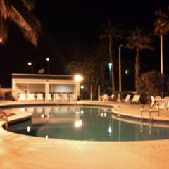 Photo taken at Best Western Cocoa Beach Hotel & Suites by Wendy G. on 3/8/2012