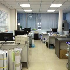 Photo taken at Phraram 2 Civil Engineering by Chawish N. on 5/21/2012