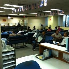Photo taken at Lembaga Hasil Dalam Negeri ( Pejabat Duti Setem), Wisma KWSG, Kuala Lumpur by Shafique T. on 8/26/2011