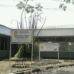 Photo taken at Institut Pertanian Bogor (IPB) by Ricardo S. on 9/6/2011