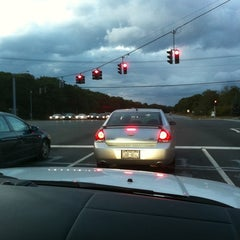 Photo taken at Route 347 by Harvey B. on 10/2/2011