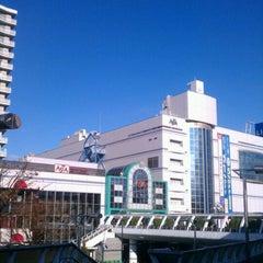 Photo taken at 田無駅 (Tanashi Sta.) (SS17) by daisuke n. on 12/23/2011