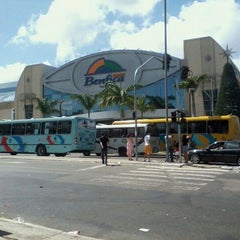 Photo taken at Shopping Benfica by Aves on 12/17/2011