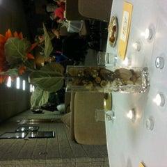 Photo taken at Oak Grove Church by Karah K. on 11/13/2011