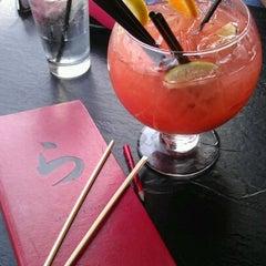 Photo taken at RA Sushi Bar Restaurant by ViK D. on 10/7/2011