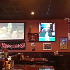 Photo taken at Beef 'O' Brady's by William L. on 11/18/2011
