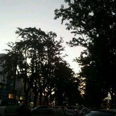 Photo taken at Avenida Bento Gonçalves by Moises A. on 3/10/2012