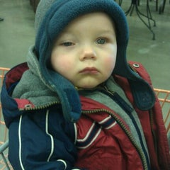 Photo taken at The Home Depot by Jennifer H. on 3/3/2012