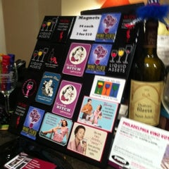 Photo taken at Pinot Boutique by Molly H. on 7/19/2012