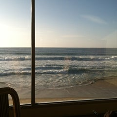 Photo taken at Monterey Tides by Mark N. on 3/31/2012