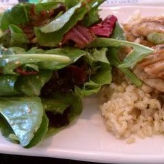 Photo taken at SanSai Japanese Grill by Gary I. on 4/9/2012