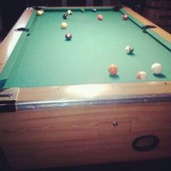 Photo taken at Bourbon House by Amanda N. on 5/27/2012