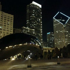 Photo taken at Happy 175th Birthday, Chicago! by Pauline Z. on 3/5/2012