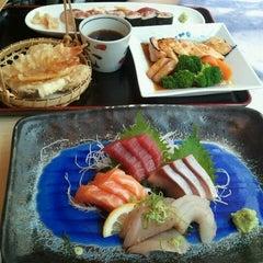 Photo taken at Hatsuhana Park by Amy L. on 7/7/2012