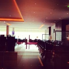 Photo taken at Premium Lounge by Fahad J. on 7/23/2012