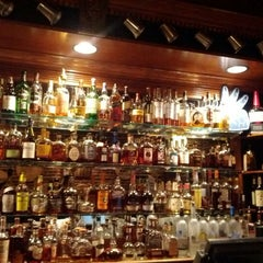 Photo taken at The Horse & Barrel Pub by Andrew C. on 2/21/2012