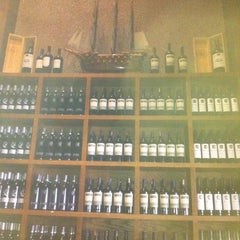 Photo taken at Cantina do Bacco by Simone C. on 5/11/2012