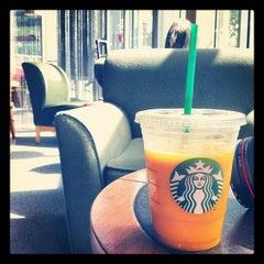 Photo taken at Starbucks by Howard T. on 8/17/2012