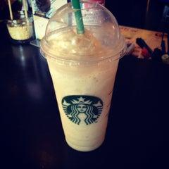 Photo taken at Starbucks by Carlos R. on 4/16/2012