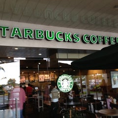 Photo taken at Starbucks by Lucky T. on 7/8/2012