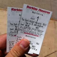 Photo taken at Harkins Theatres Norterra 14 by bobby t. on 7/15/2012