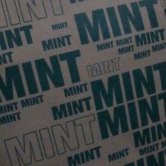 Photo taken at MINT by Franz Joseph R. on 3/10/2012