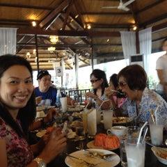 Photo taken at Mely's Garden Restaurant by Philip J. on 3/10/2012