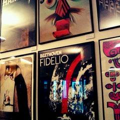 Photo taken at Kino Světozor by Keith M. on 6/20/2012