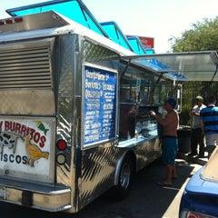 Photo taken at La Isla Bonita by Nina V. on 8/18/2012