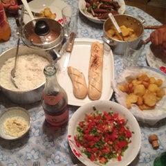 Photo taken at Montenegro by Ramon on 8/17/2012