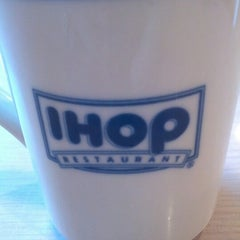 Photo taken at IHOP by Chuck F. on 6/23/2012