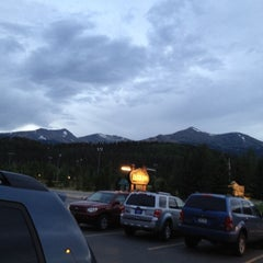 Photo taken at Breck Inn by Ishtiaq B. on 6/30/2012