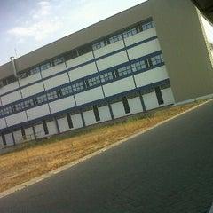 Photo taken at PT. Insera Sena (Polygon Cycle) by Sigit P. on 8/15/2012