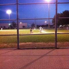 Photo taken at Wynten Way Park by Karla T. on 8/8/2012