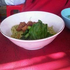 Photo taken at Yamie Yo by josephine w. on 7/21/2012