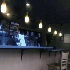 Photo taken at Starbucks by Jax S. on 4/20/2012