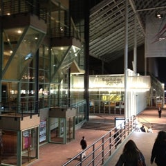 Photo taken at The Denver Center for the Performing Arts by Daniel P. on 2/10/2012